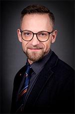 Alexander Trieschmann Bereichsleiter stationäre Hilfen Mariahof Hüfingen