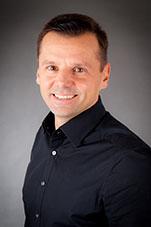 Holger Mungenast Bereichsleitung sozialraumorientierte Angebote, stellvertretende Bereichsleitung ambulante Hilfen Mariahof
