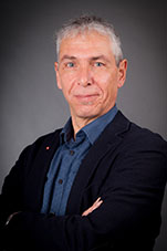 Michael Seckinger Bereichsleiter ambulante und teilstationäre Hilfen Mariahof Hüfingen