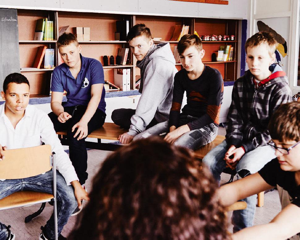Förderschule wessenbergschule Mariahof Hüfingen