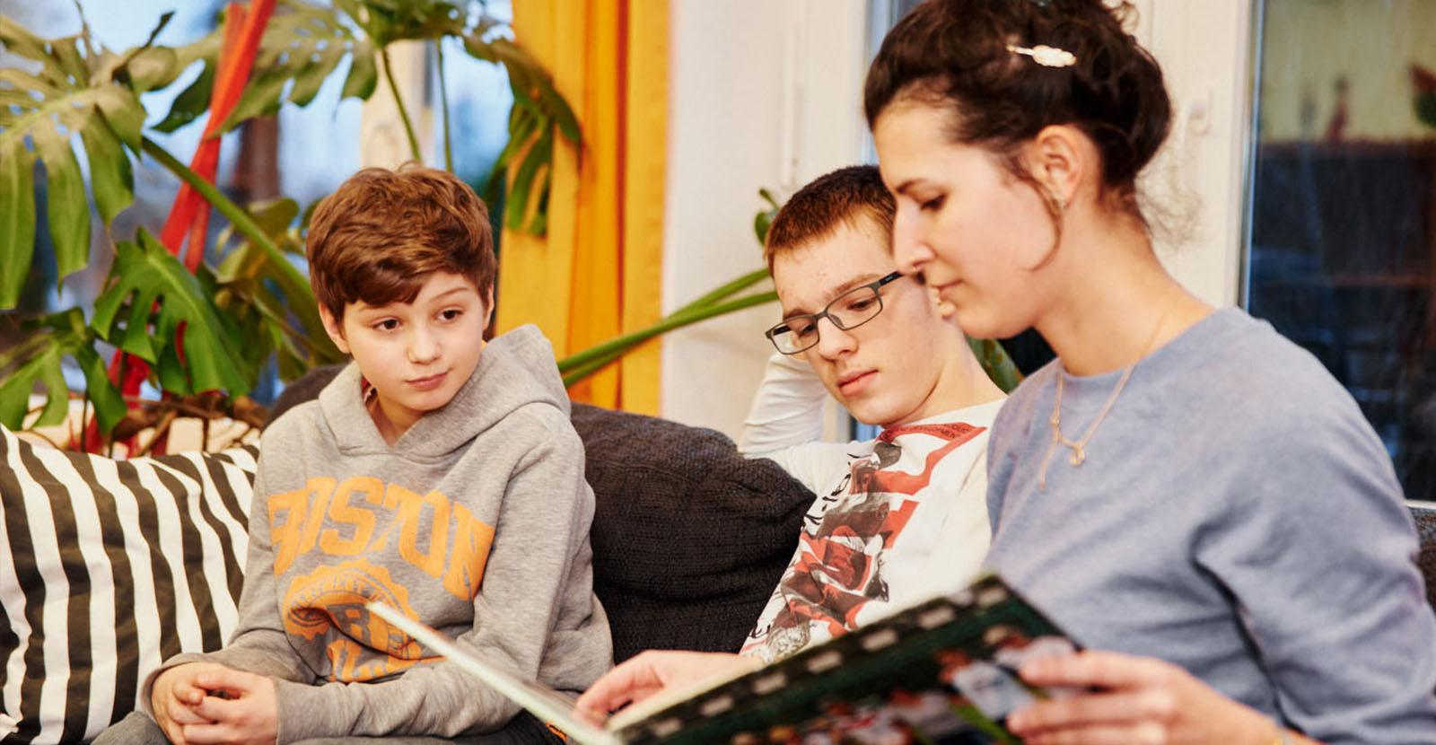 Wohngruppen Kinderbetreuung und förderung Mariahof Hüfingen